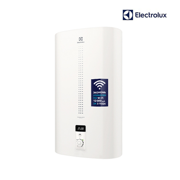 Водонагреватель Electrolux EWH 50 Centurio IQ 2.0