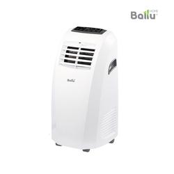 Мобильный кондиционер Ballu BPAC-09 СP