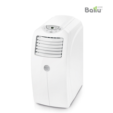 Мобильный кондиционер Ballu BPAC-18 CE