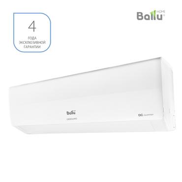 Сплит-система (инвертор) Ballu BSGRI-07HN8