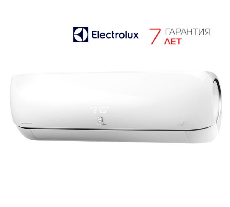 Сплит-система Electrolux ELECTROLUX EACS/I-11HEV/N3