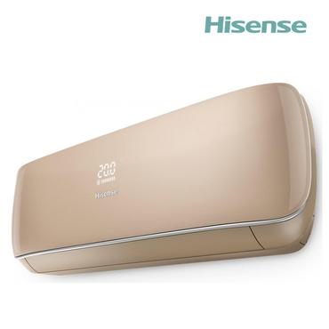 Сплит-система (инвертор) Hisense AS-13UW4SVETG157G(С)
